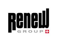 Renew Group - Qualität entscheidet Spiele